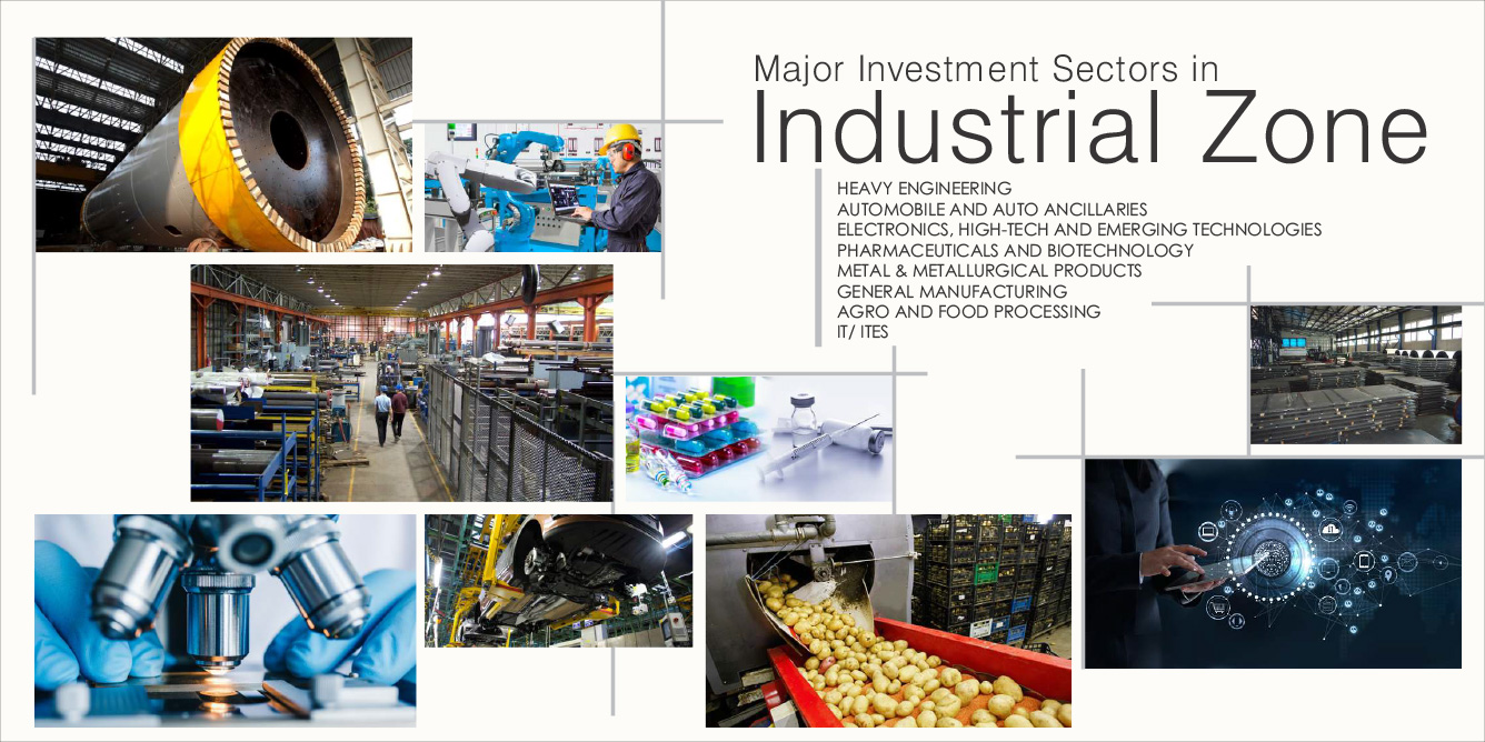 Dholera industrial plot investment