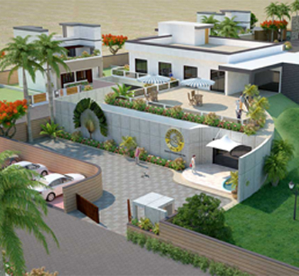 Dholera – A Sustainable Smart & Green City